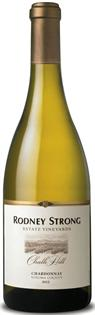 Rodney Strong Chalk Hill Chardonnay Sonoma 2013 750ml